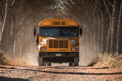 _School Bus 2 by officine Vivaldi 9