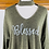 "Thumbnail: ""Blessed"" Long Sleeve Shirt"