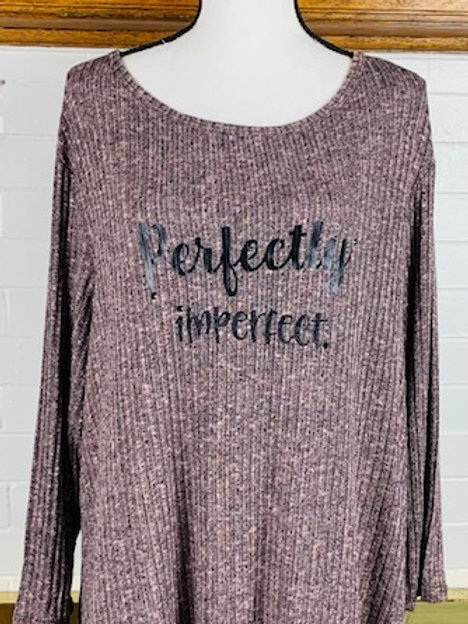 """""""Be the Difference"""" Long Sleeve Shirt"""