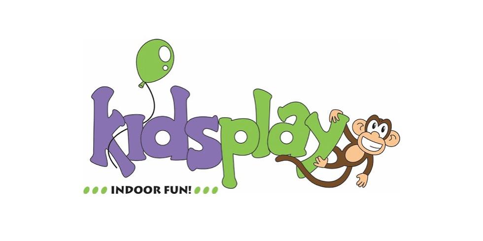 Children's Party - Kidsplay Indoor Fun