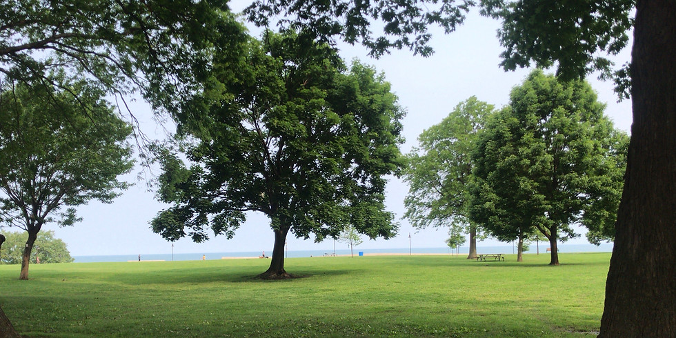 Children's Party at Lakewood Park! (Wednesday)