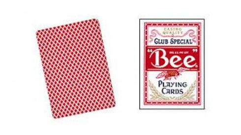 "Manipulationskarten ""Bee"""