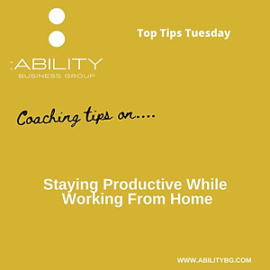 Top Tips Tuesday