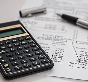 Canva - Calculator, Calculation, Insuran