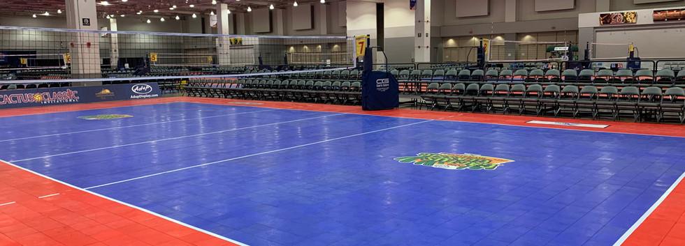 Championship Court