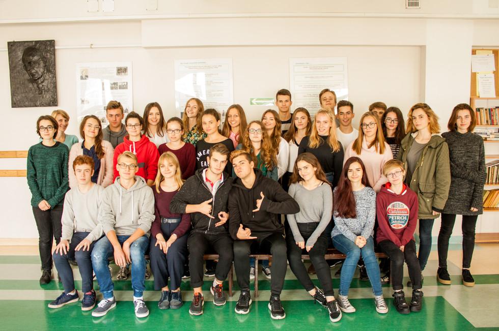 Klasa 1D