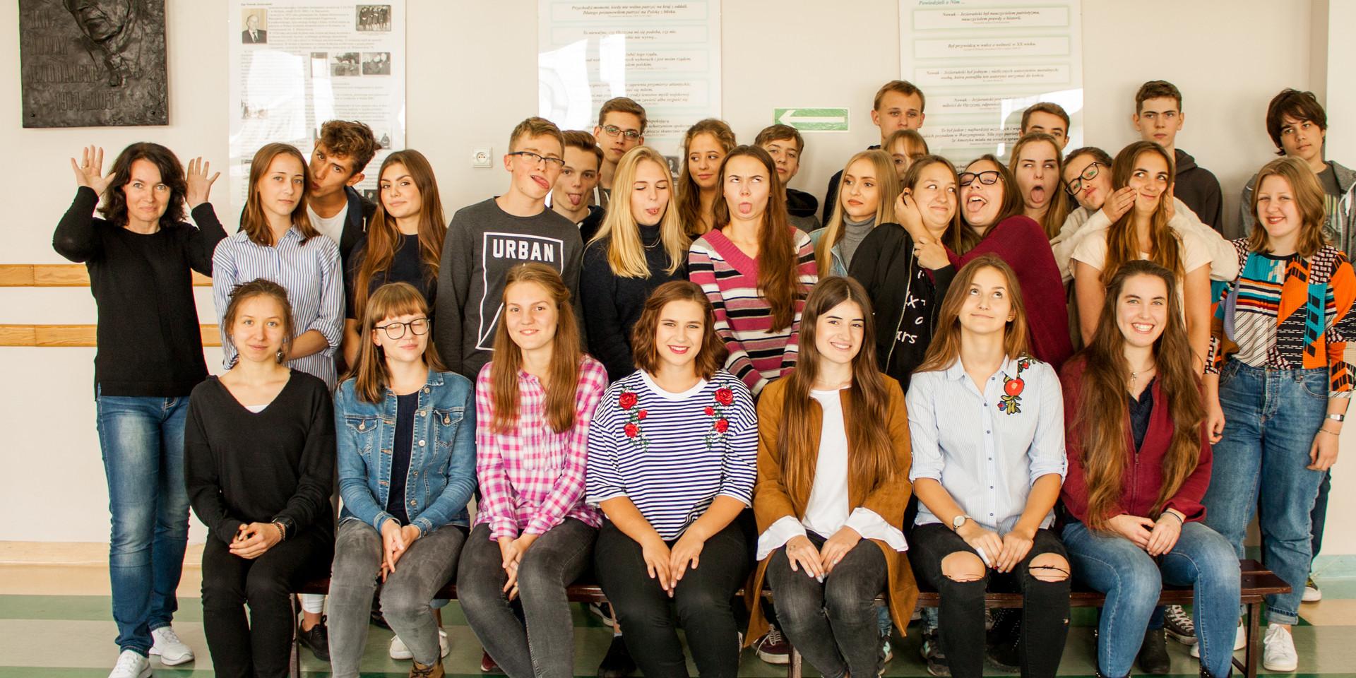 Klasa 2A