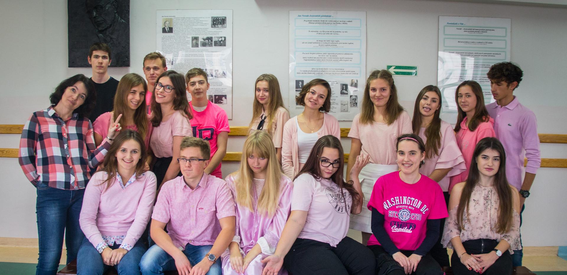 Klasa 3A