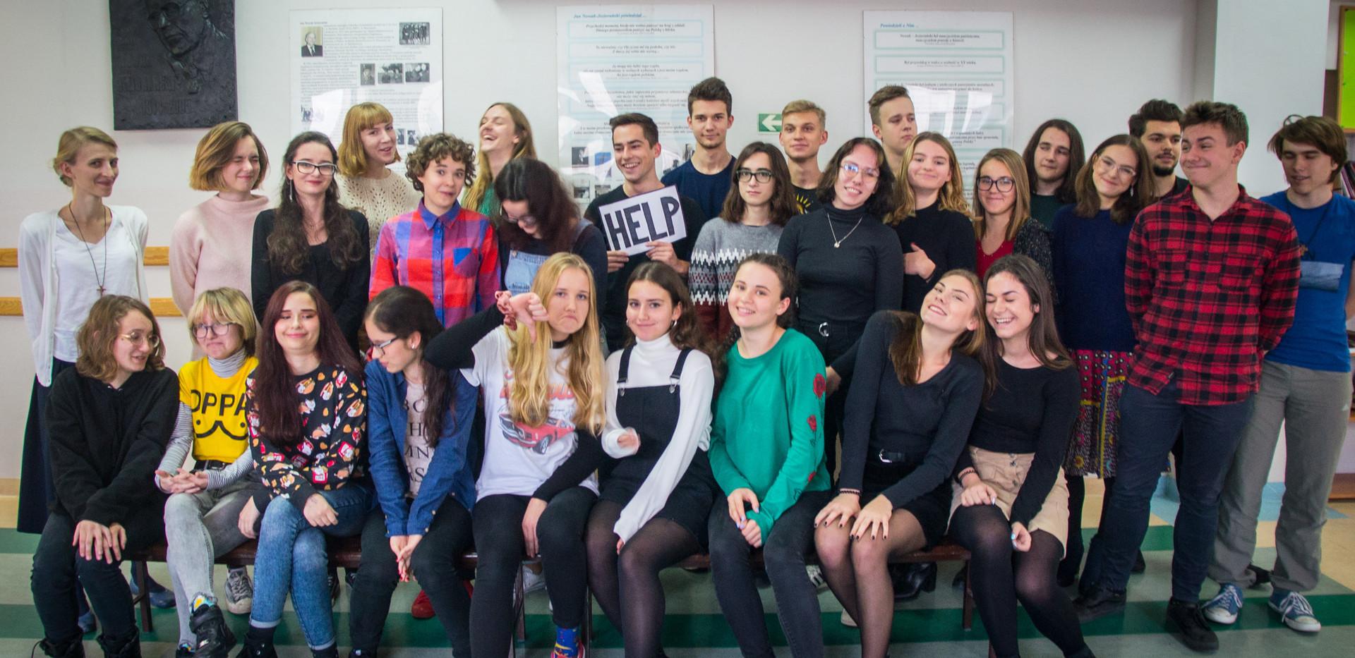 Klasa 2D