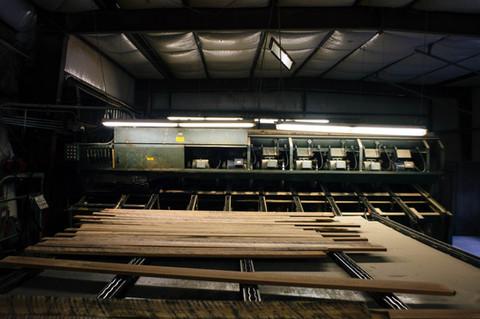 Sawmill End