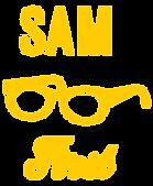 Sam First Logo