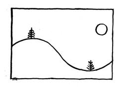 Karácsonyi minimalizmus