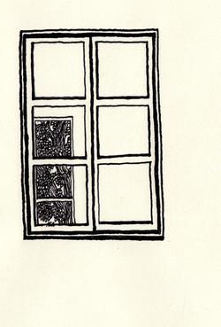 Ablak az ablakban