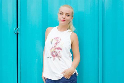 Flamingo Natalia Rincón