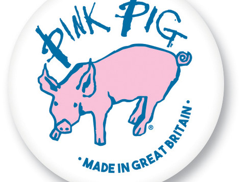 Pink Pig Affiliation Announcement