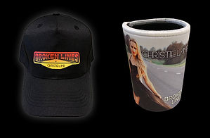 Christie Lamb Broken Lines merchandise