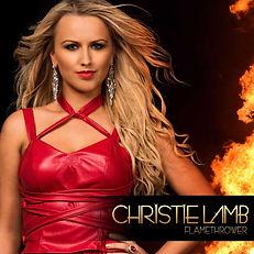 Christie Lamb | Flamethrower