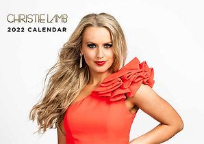 Christie Lamb 2022 Calendar