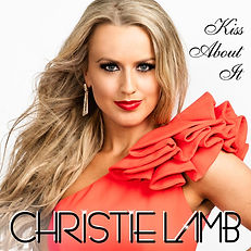 Kiss About It | Christie Lamb