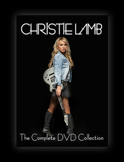 Christie Lamb Ultimate DVD Collection