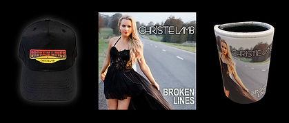 Christie Lamb Complete Broken Lines Pack