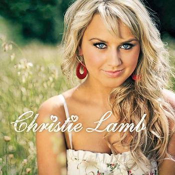 Christie Lamb Debut EP