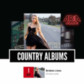 Christie Lamb #1 on Aria Charts