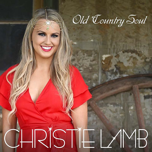 Old Country Soul single by Christie Lamb