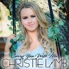 Carry You With Me | Christie Lamb single dedicated to Jon English