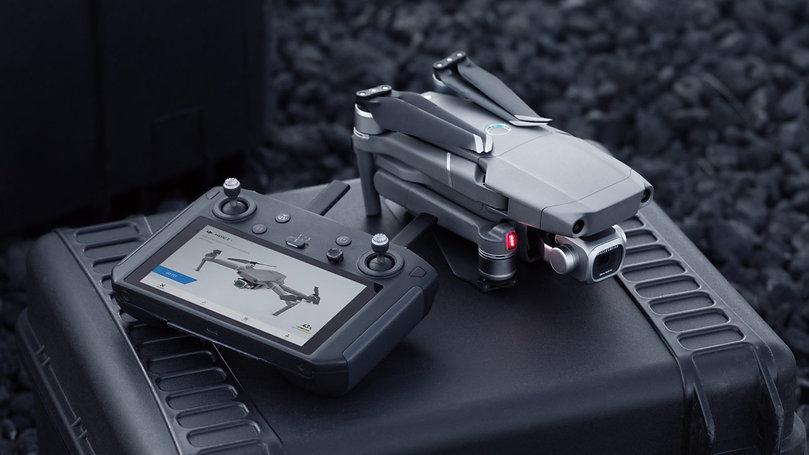 DJI-Introduces-A-Smart-Remote-Controller