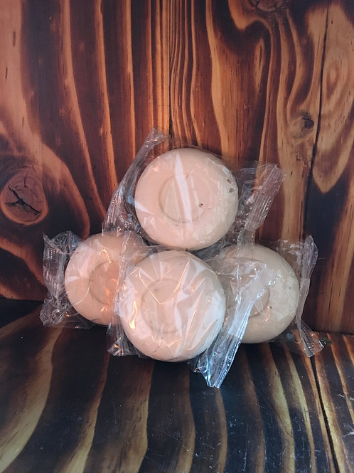 Goat's Milk & Salt Body Soap
