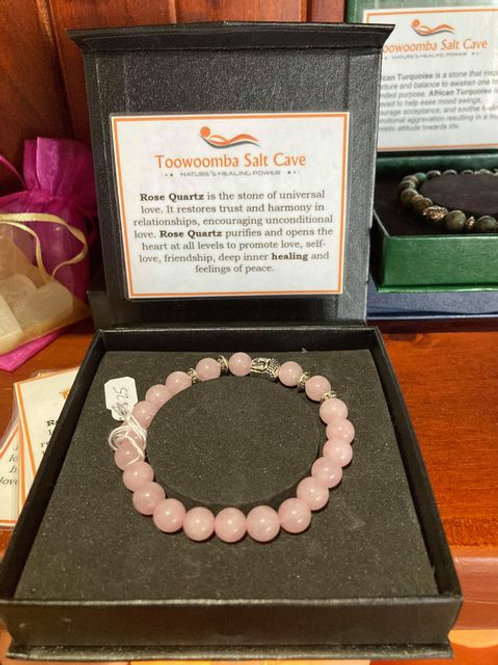 Various Crystal Bracelets