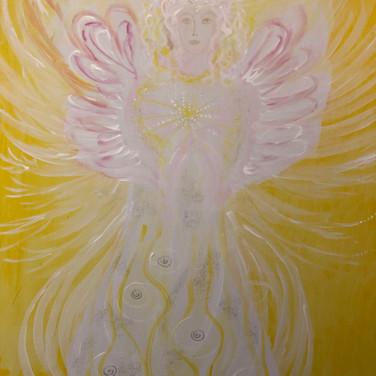 Schutzengel/Guardian Angel
