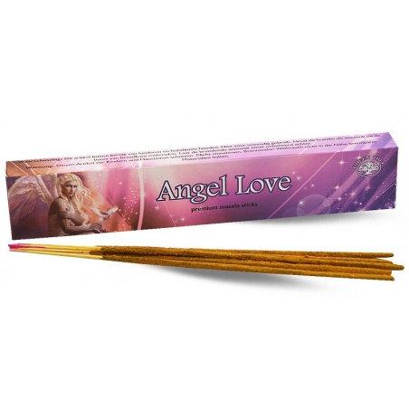 Angel Love Räucherstäbchen