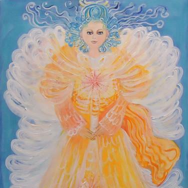 Sonnenengel/Sun Angel
