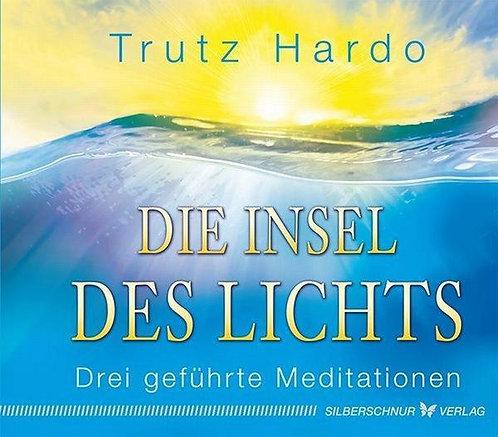 Buch und CD Die Insel des Lichts