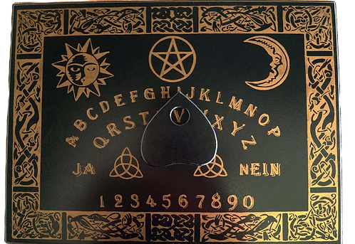 Keltisches Witchboard