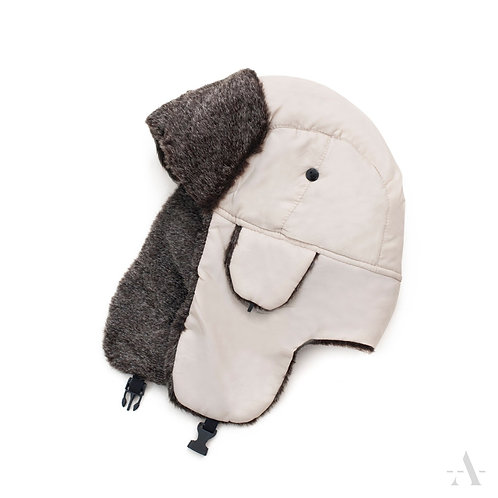 Ohrenmütze für Winter Unisex