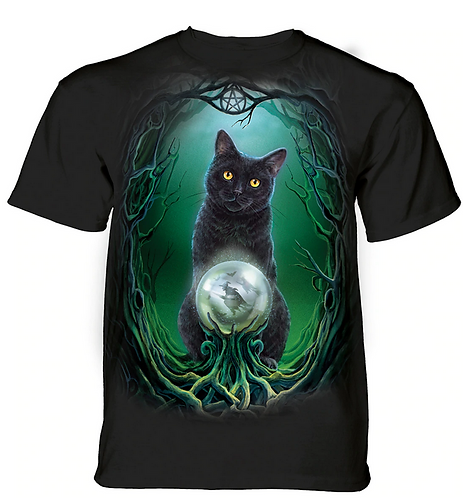 Rise of the Witches Unisex T-Shirt