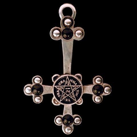 Kreuz des dunklen Lichts