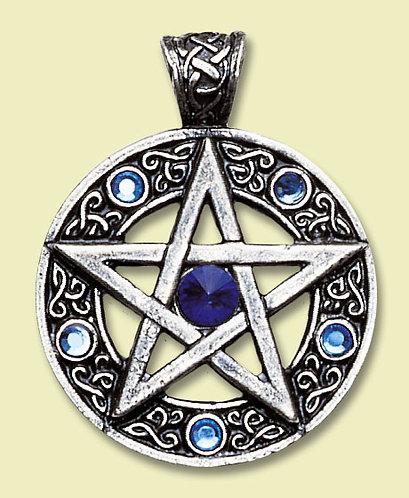 Pentagram Celtic