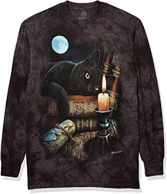The Mountain Witching Hour Langarm-T-Shirt