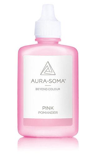 Pomander Pink Inhalt 0,025 Liter