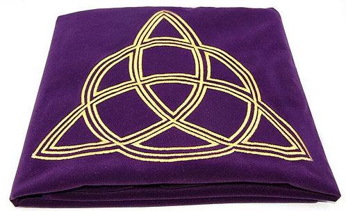 Tarot Cloth Wicca Velvet