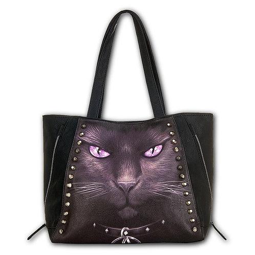 BLACK CAT - Tote Bag