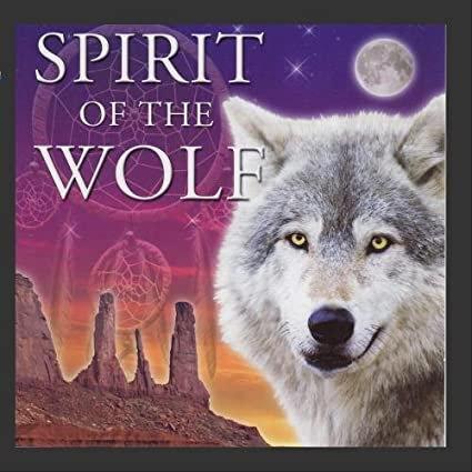 CD Spirit of the Wolf