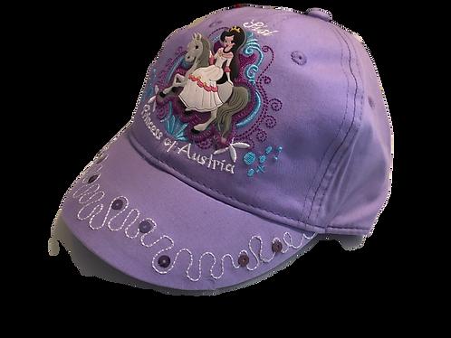 Baseball Cap Sisi Princess of Austria