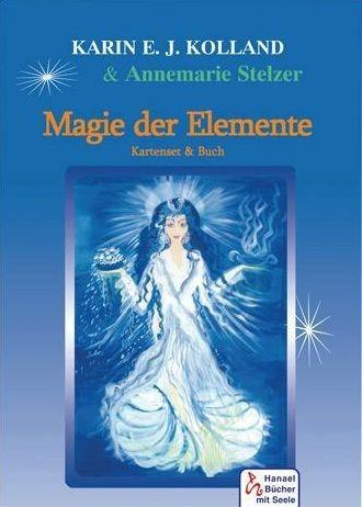 Magie der Elemente (Kartenset und Buch)