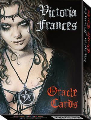 Oracle Cards Victoria Frances