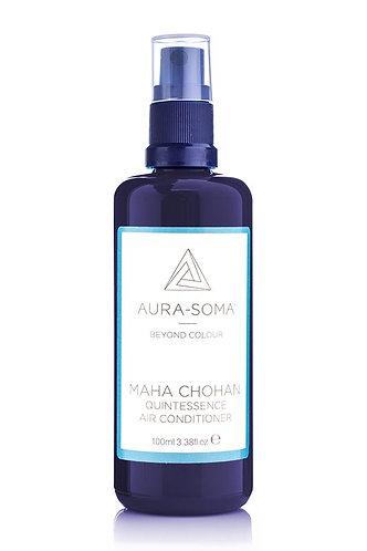 Raumspray Quintessenz Maha Cohan Inhalt 0,1 Liter